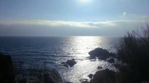 Погода в Алупке 13 февраля