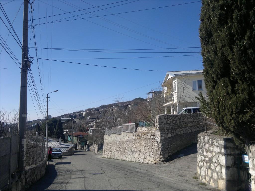 Погода в Алупке 5 марта