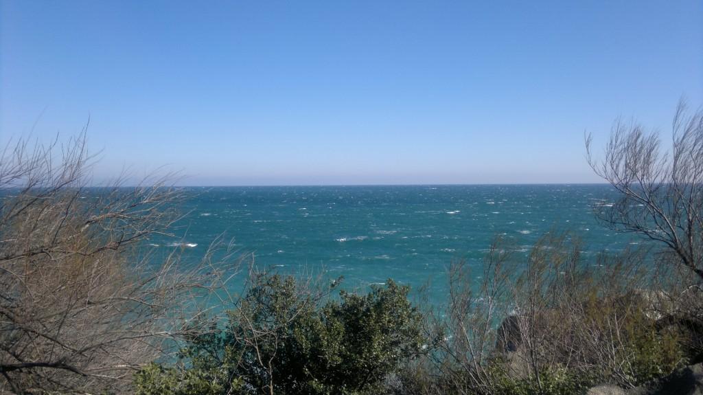 Погода в Алупке 10 марта