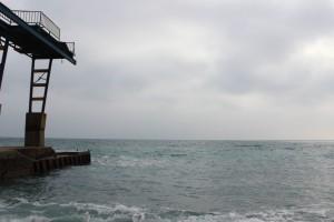 Погода в Алупке 19 марта