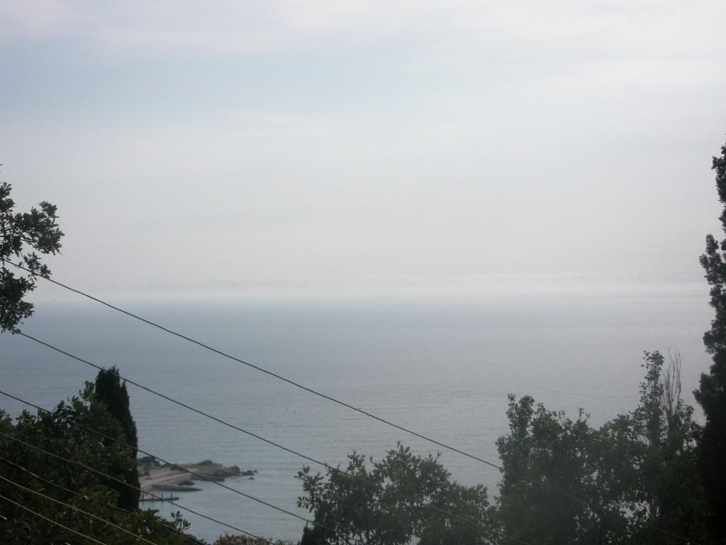 Погода в Алупке 3 марта