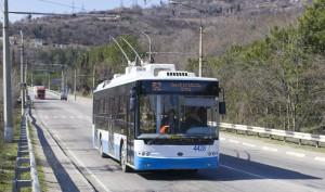 В курортный сезон между Симферополем и ЮБК запустят ночные троллейбусы, Проезд в троллейбусах