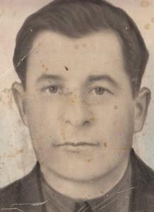 Александр Иванович Бурлаков