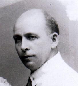 Иван Александрович Захарьев