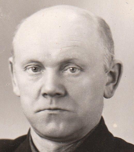 Константин Александрович Егоров