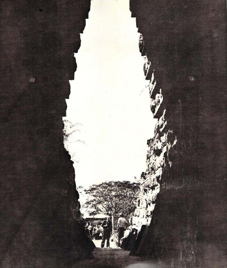 Большая Ялта в 70-е годы XX века