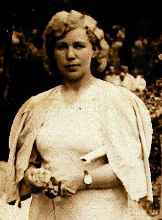 Юлия Александровна Захарьева