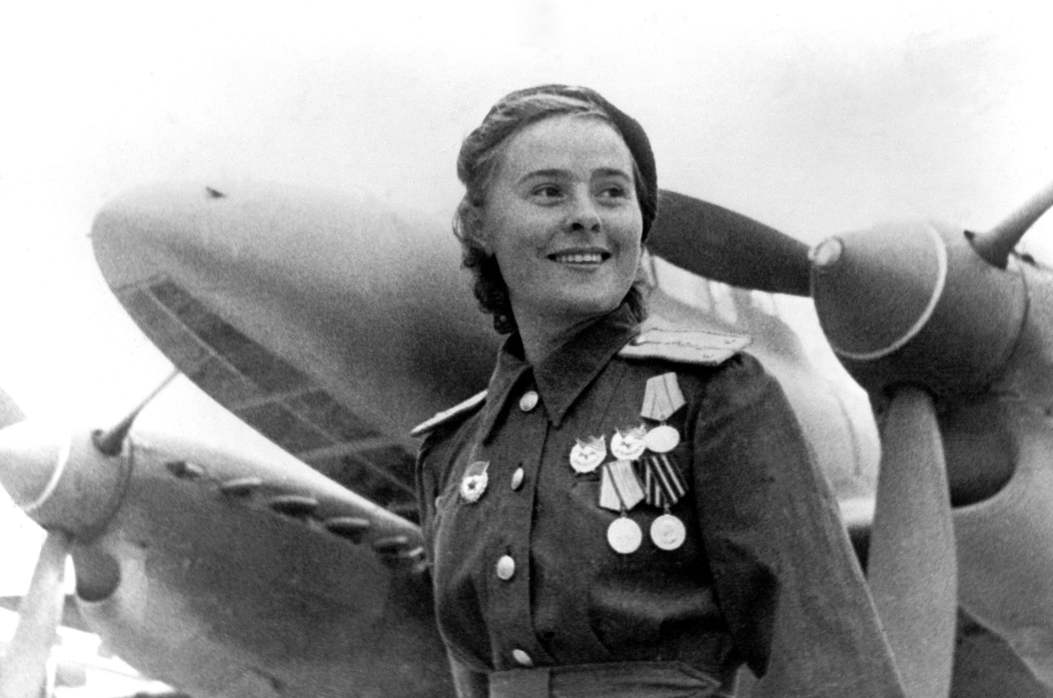 Женщины в великую отечественную войну 2 фотография