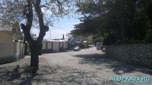 Погода в Алупке 5 мая