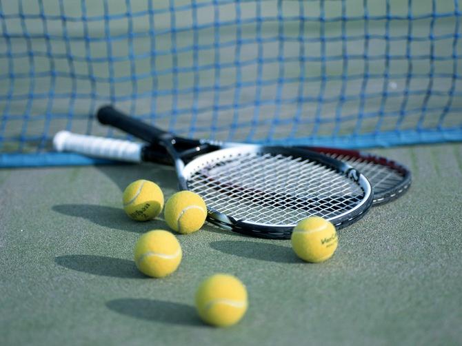 На выходных в Ялте состоятся турниры по настольному и большому теннису