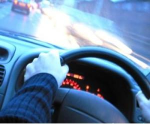 В Массандре водитель сбил пешехода и скрылся с места происшествия