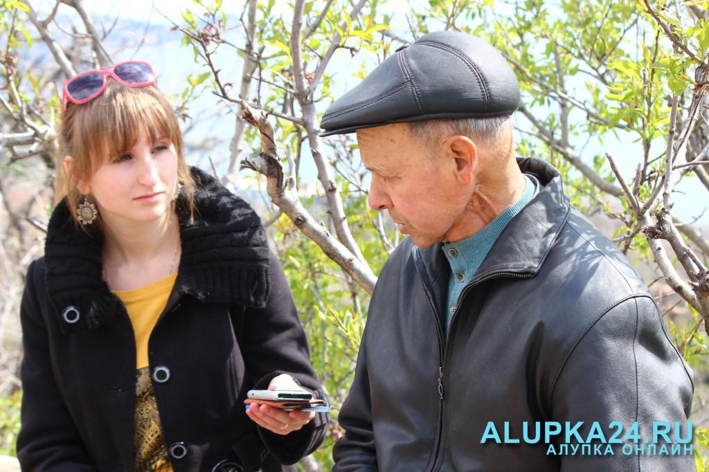 разговор с Алексеем Вороновым