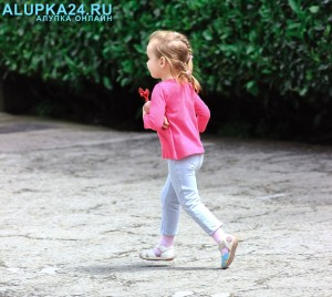 Сегодня в мире отмечают 65-й День защиты детей в Ялте