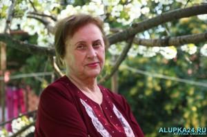 Людмила Солуянова