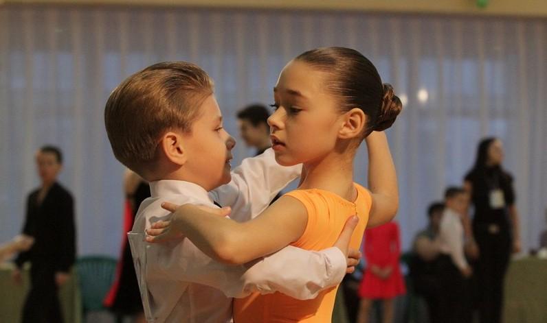 Алупкинцы получили бронзу в танцевальном Кубке Восточной Европы в Москве