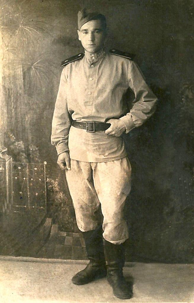 Владимир Григорьевич Артёмов
