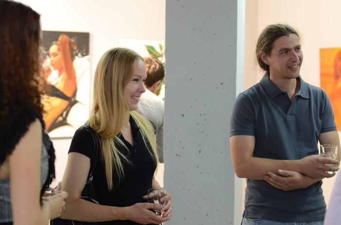 В Ялте состоится выставка картин художников «со счастливыми глазами»