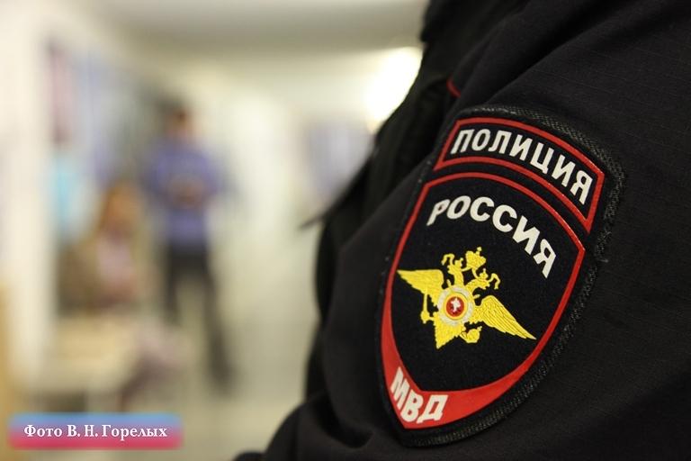 Начальник ялтинской полиции проведёт приём жителей Большой Ялты
