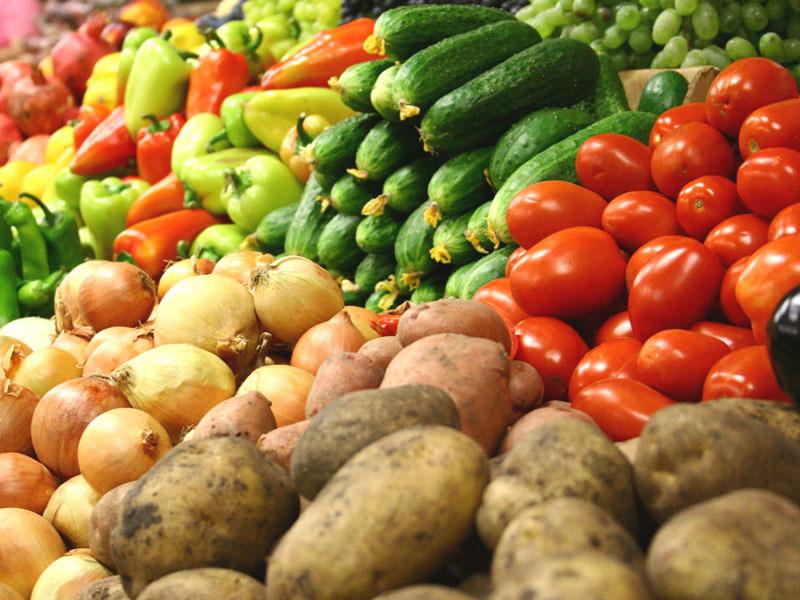 В Алупке состоится сельско-хозяйственная ярмарка, Расписание сельскохозяйственных ярмарок на территории Большой Ялты