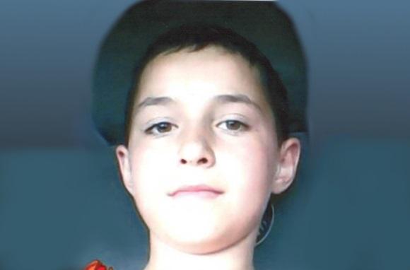 В Алупке неделю назад пропал 11-летний Билал Сердюк, нашли пропавшего