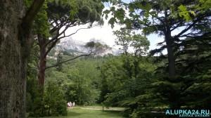 Погода в Алупке 2 июля