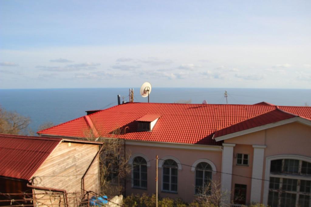 Вид на море 2