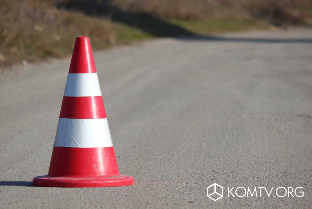 ДТП в Кореизе привело к смерти водителя автомобиля