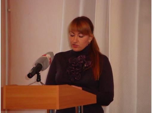 В Крыму главой Минимущества стала Анна Анюхина