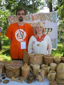 Ялтинец стал номинантом мастеровой премии «МИРА»