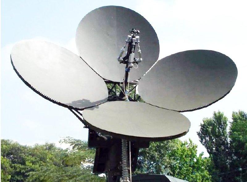 В Гурзуфе построят станцию техконтроля спутниковых служб радиосвязи