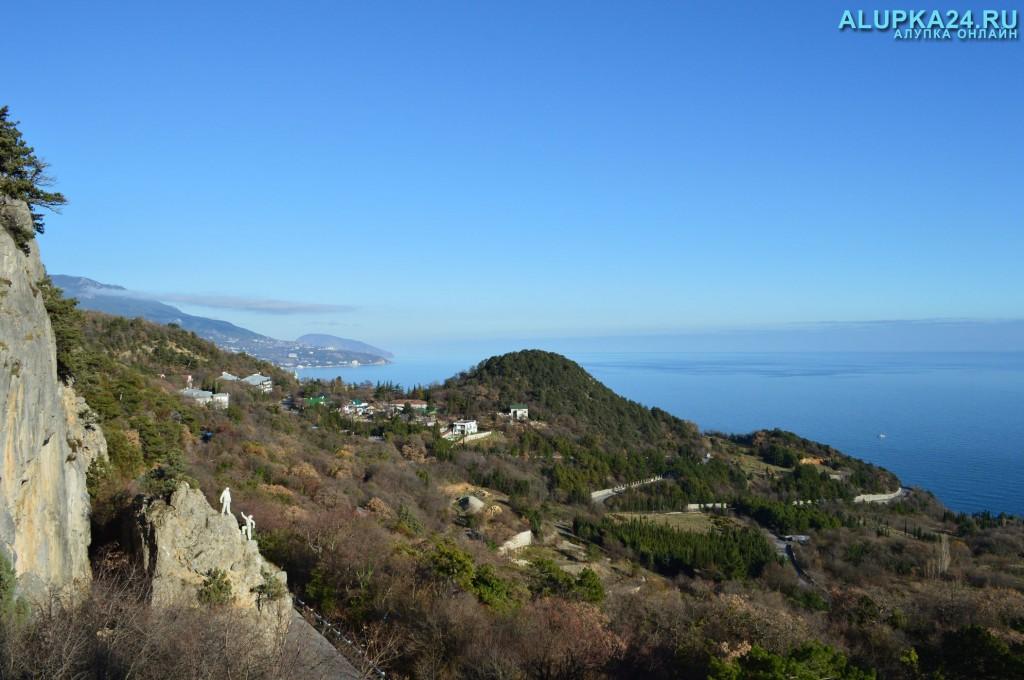 Крым уже посетили два миллиона отдыхающих
