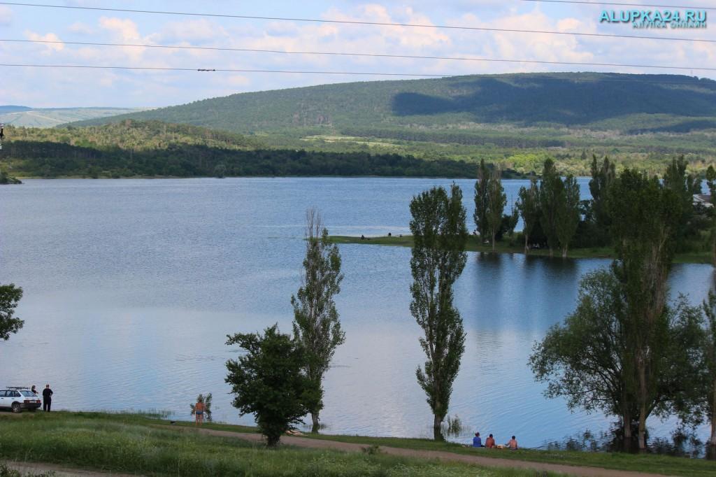 Крым на 100% обеспечен питьевой водой