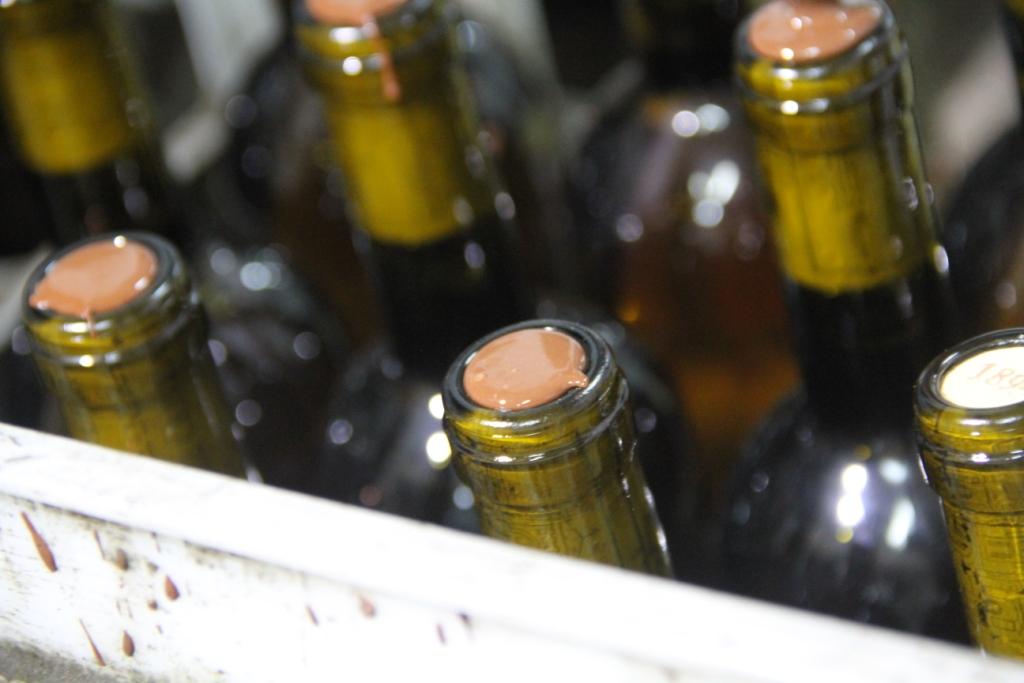 Массандровская коллекция пополнится новыми винами