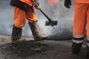 В Большой Ялте отремонтируют дороги за 10 миллионов рублей