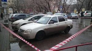 В Ялте раскрыли убийство симферопольца