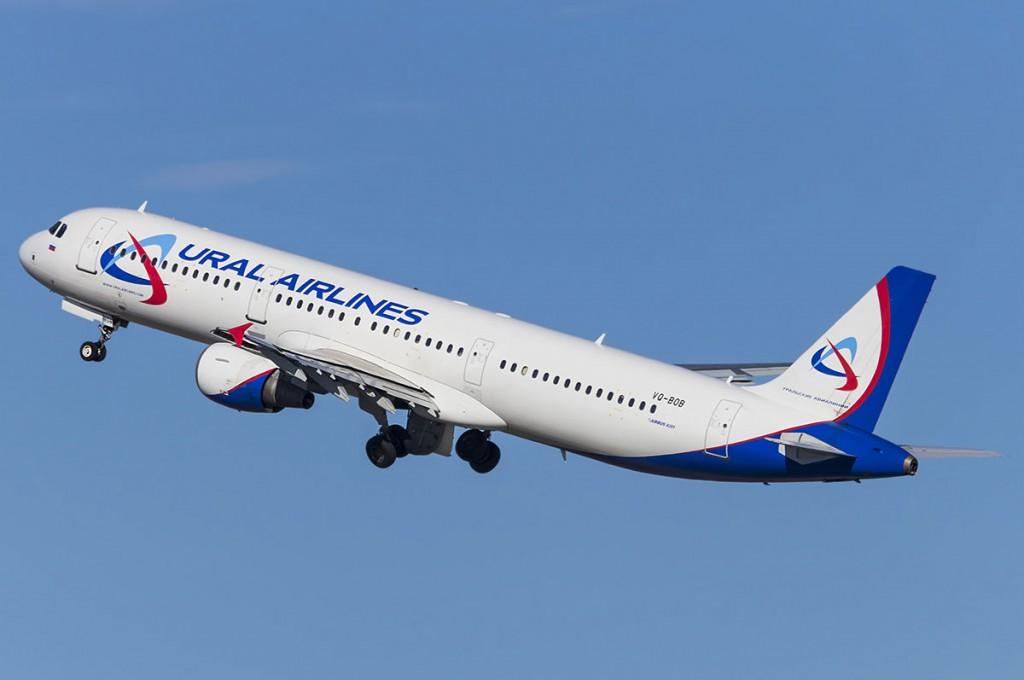 В Крым запустят новый авиарейс из Самары и Сочи
