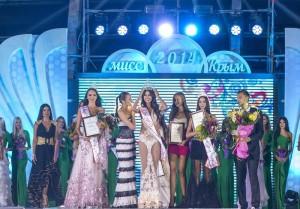В Ялте состоится конкурс красоты «Мисс Крым 2015»
