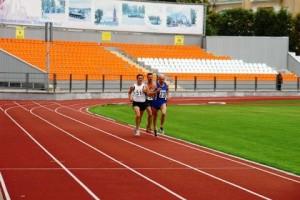 Чемпионат мира по летнему полиатлону состоится в Ялте