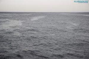 В Крыму на два дня объявили штормовое предупреждение и сильные дожди
