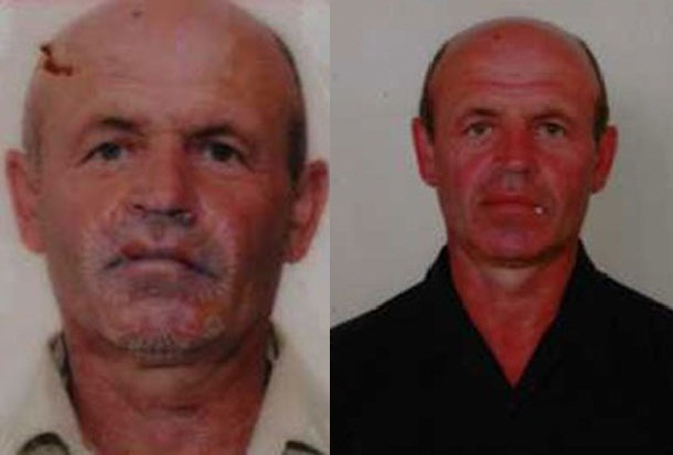 В убийстве медиков подозревается 55-летний Бекир Небиев