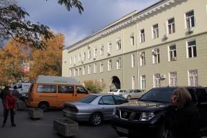 В Ялте только семь парковок являются платными