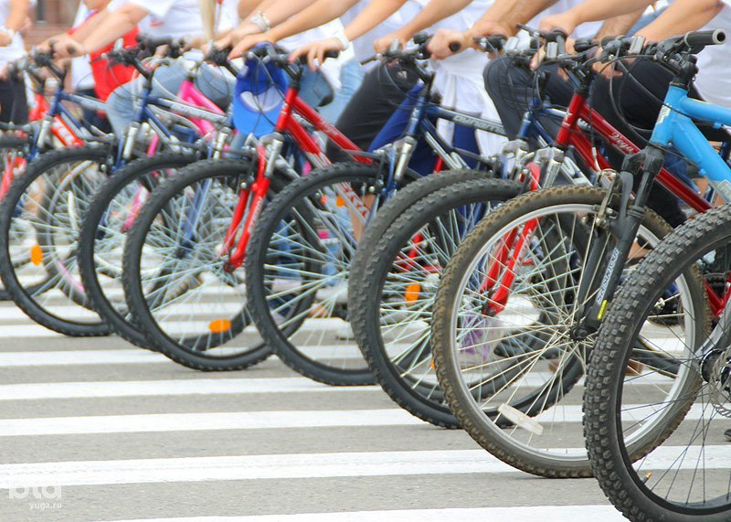 Ялта отпразднует Всемирный день без автомобиля массовым велопробегом