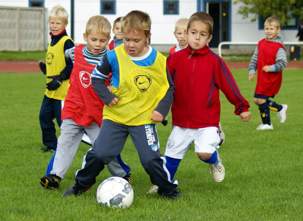 В Ялте появится детская футбольная школа