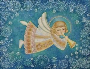 «Рождественский ангел»