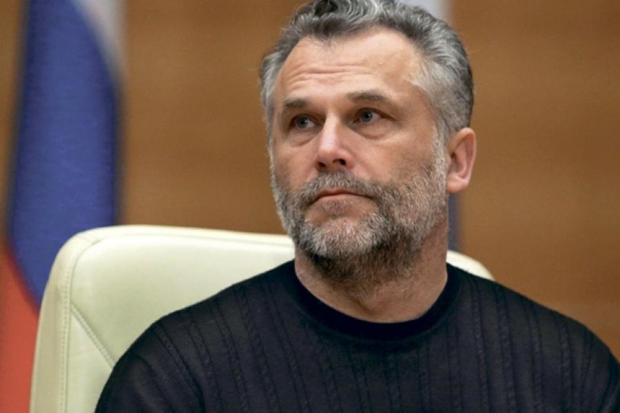 Алексей Чалый