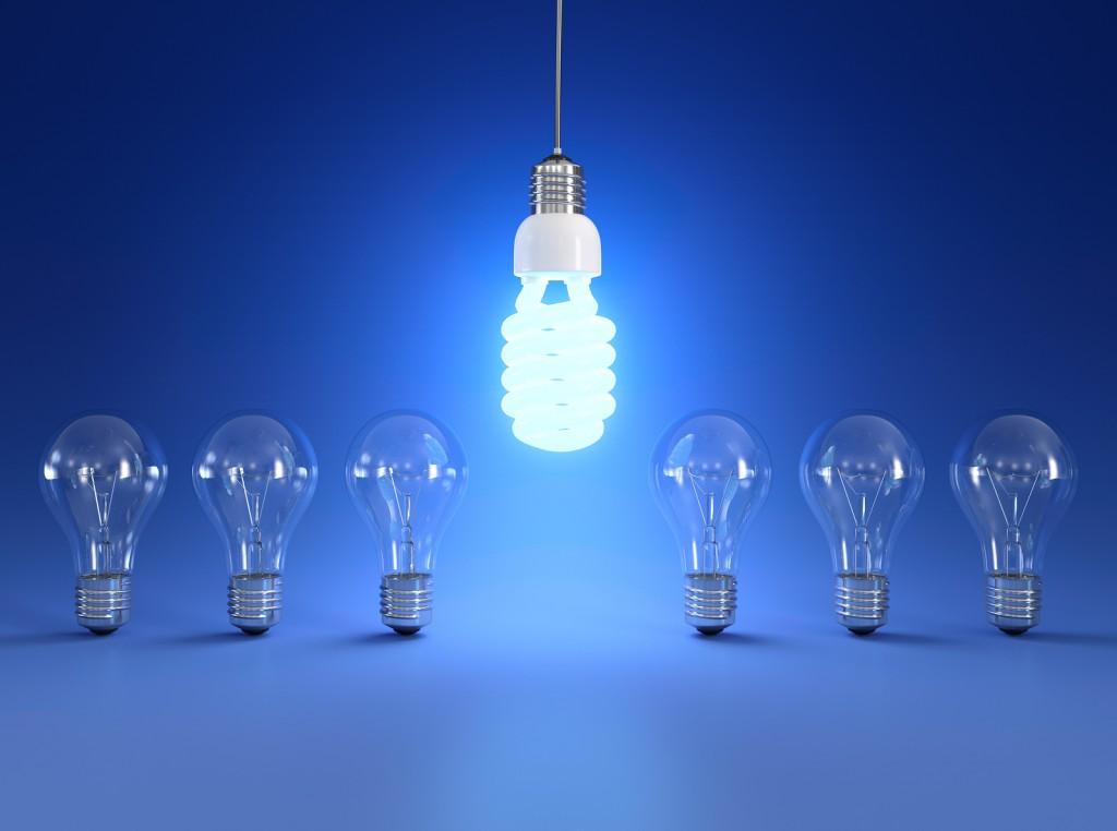 В Крыму планируют экономить от 15 МВт за счёт централизованного внедрения энергосберегающих ламп