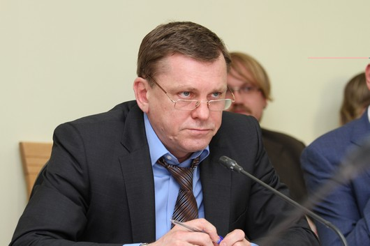 Владимир Левандовский