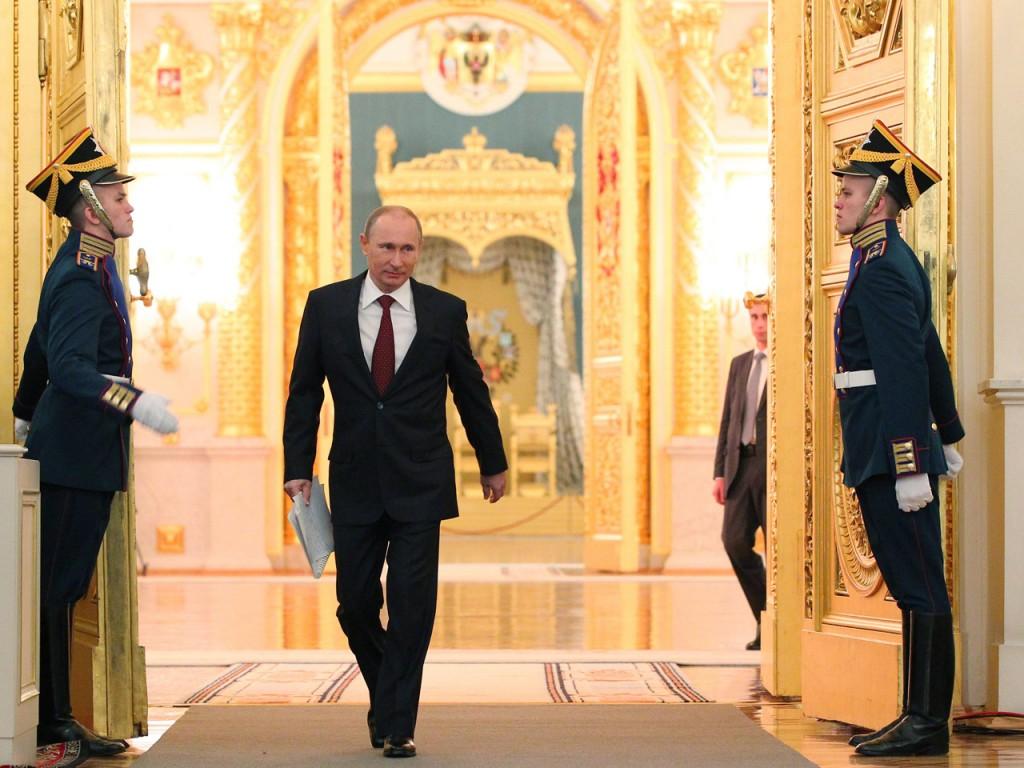 Послание Путина онлайн