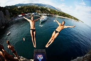 Ялта примет этап Гран-при по прыжкам в воду в 2016 году