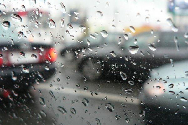 На Рождество крымчан ждёт потепление и дожди
